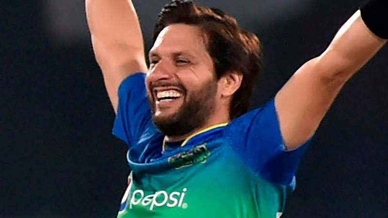 Happy Birthday Shahid Afridi: Wishes pour in for 'Boom Boom' on Twitter as he turns 44