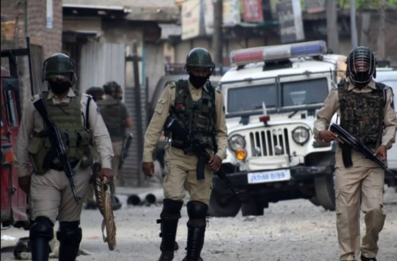 Six Kashmiris martyred in fake Indian encounters in February