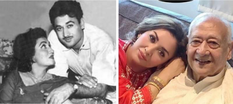 Ejaz Durrani, ex-husband of Madam Noor Jehan, passes away in Lahore