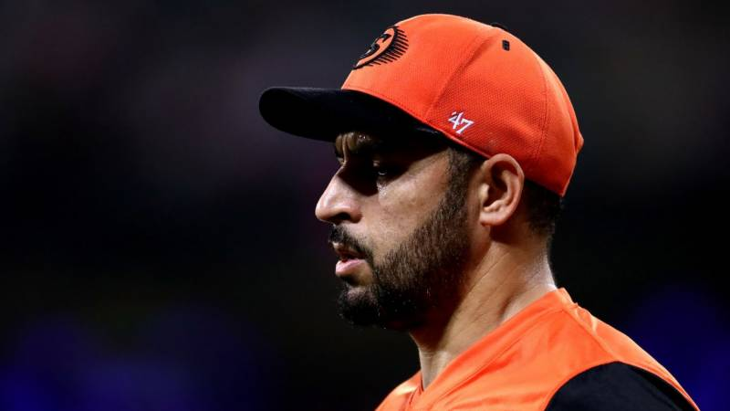 PSL6 game between Quetta Gladiators-Islamabad United postponed after Fawad Ahmed tests positive for Covid-19