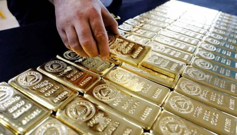 Today's gold rates in Pakistan — 01 March 2021