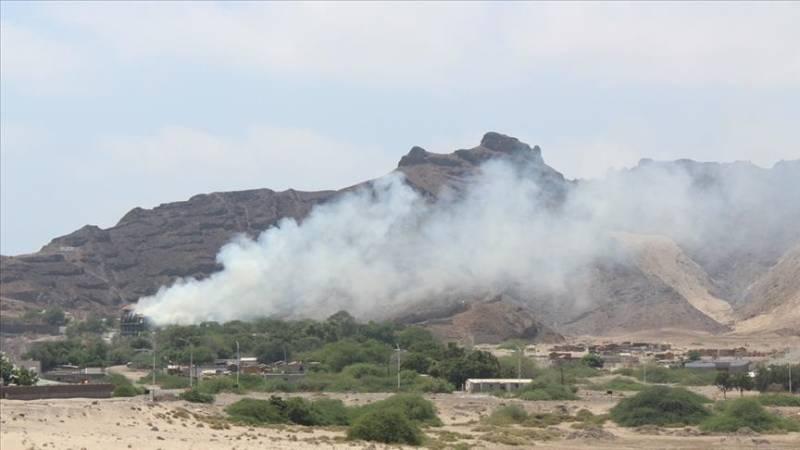 Pakistan condemns Houthi attack on Saudi Arabia