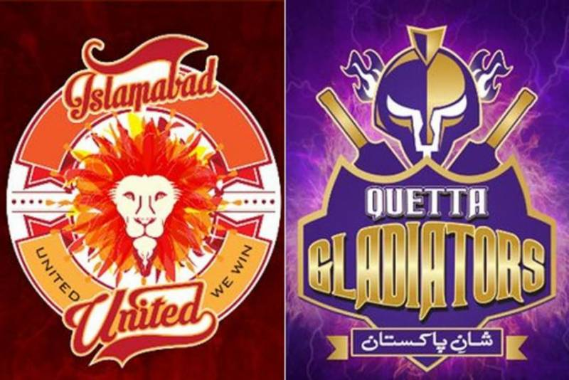 PSL 6, Match 12 – Islamabad United beat Quetta Gladiator by six wickets