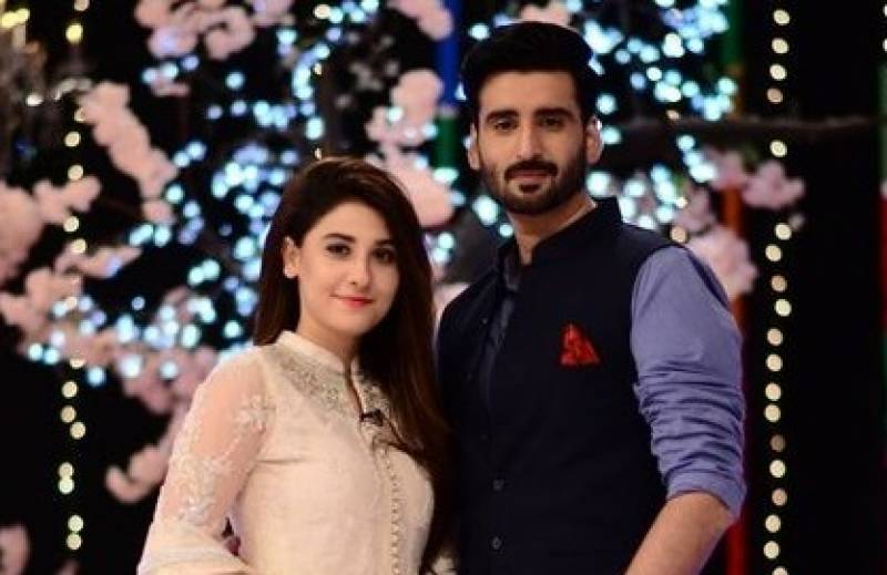 Agha Ali reveals how marriage has changed him
