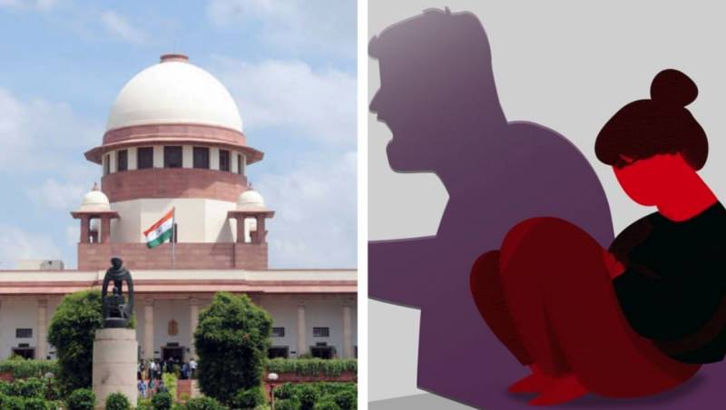 Indian Supreme Court asks rape accused to marry victim