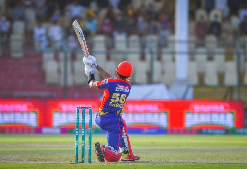 PSL 6 – Karachi Kings beat Peshawar Zalmi by 6 wickets