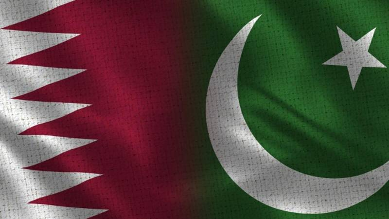 qatar pakistan