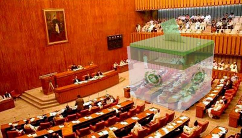 Here are complete unofficial results of Senate Election 2021