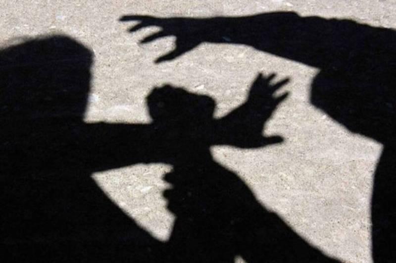 Swat female teacher arrested for 'slitting throat' of three-year-old boy