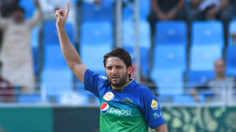 How to complete PSL 6? Shahid Afridi shares his formula following postponement due to COVID-19