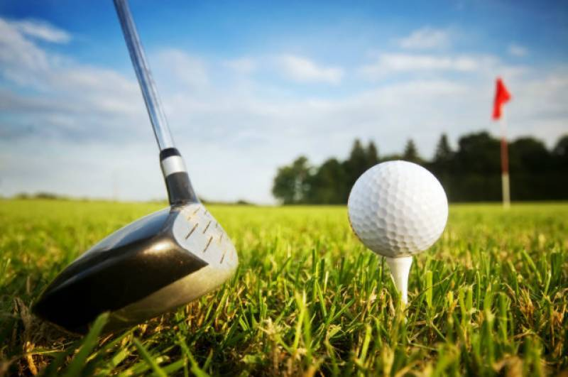 Lahore Garrison Golf Team emerges as champions of Punjab