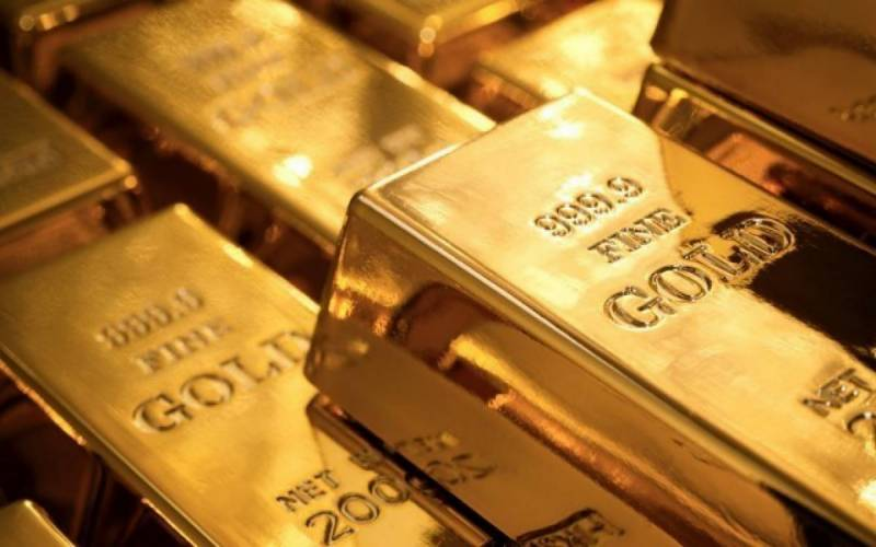 Today's gold rates in Pakistan — 04 March 2021