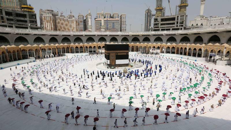 Who can attend Hajj 2021? Saudi Arabia makes key announcement