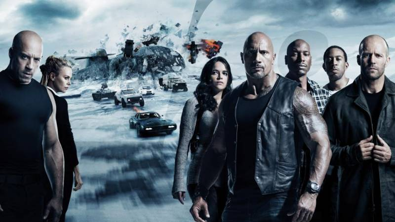 Fast & Furious 9 delayed again