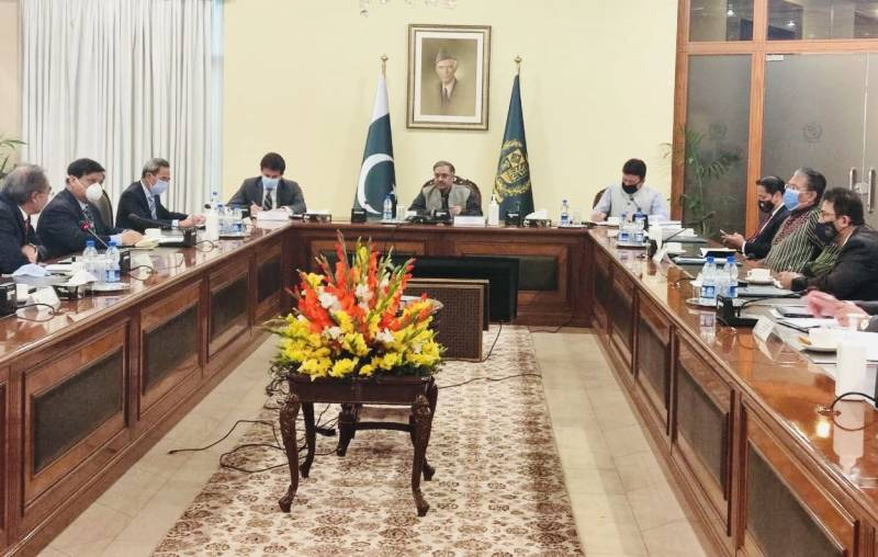 Pakistan hosts roundtable discussion with ASEAN Heads of Missions