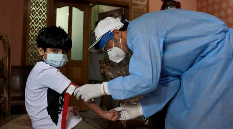 Pakistan reports 52 new deaths from COVID-19 in last 24 hours