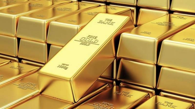 Today's gold rates in Pakistan — 05 March 2021