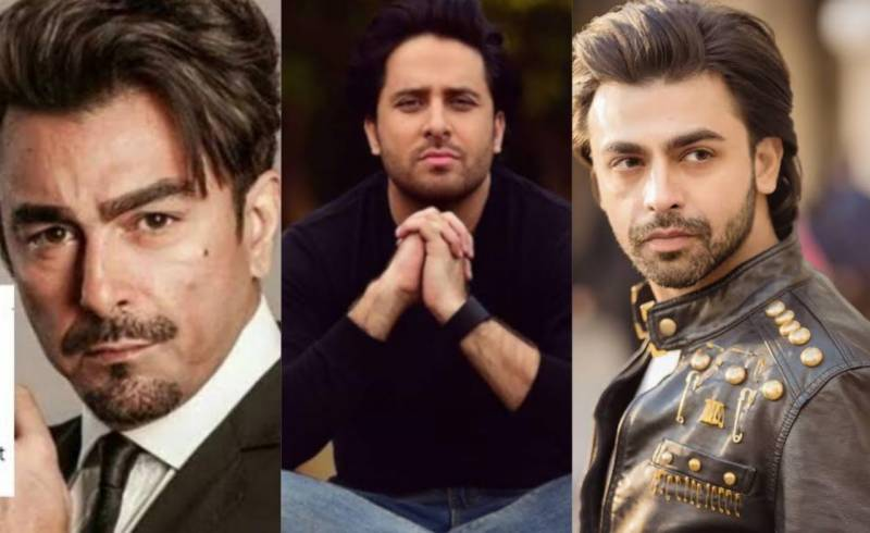 Vote of confidence – Pakistani celebs voice support for PM Imran Khan