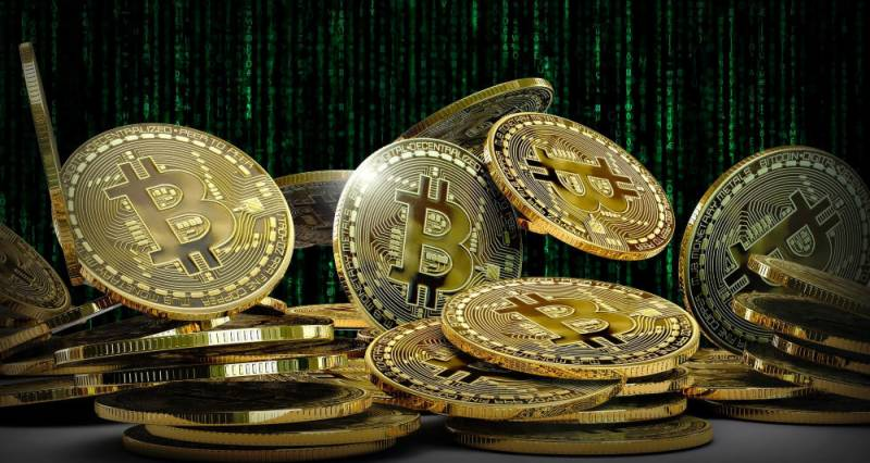 Several arrested in Pakistan's first case of Bitcoin extortion
