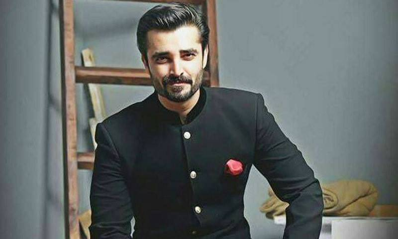 Hamza Ali Abbasi just finished the first draft of his book on God