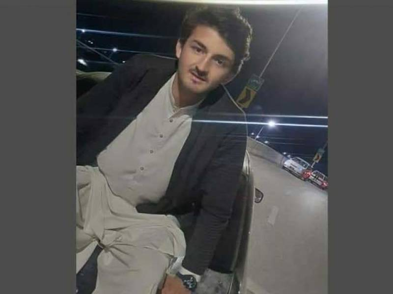Police shot dead student coming to Peshawar for test