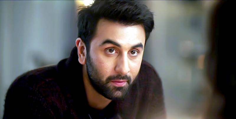 Ranbir Kapoor tests positive for Covid-19 infection