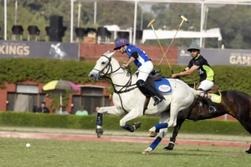 Bank Alfalah National Open Polo Championship: Remounts, BN and Diamond Paints win matches