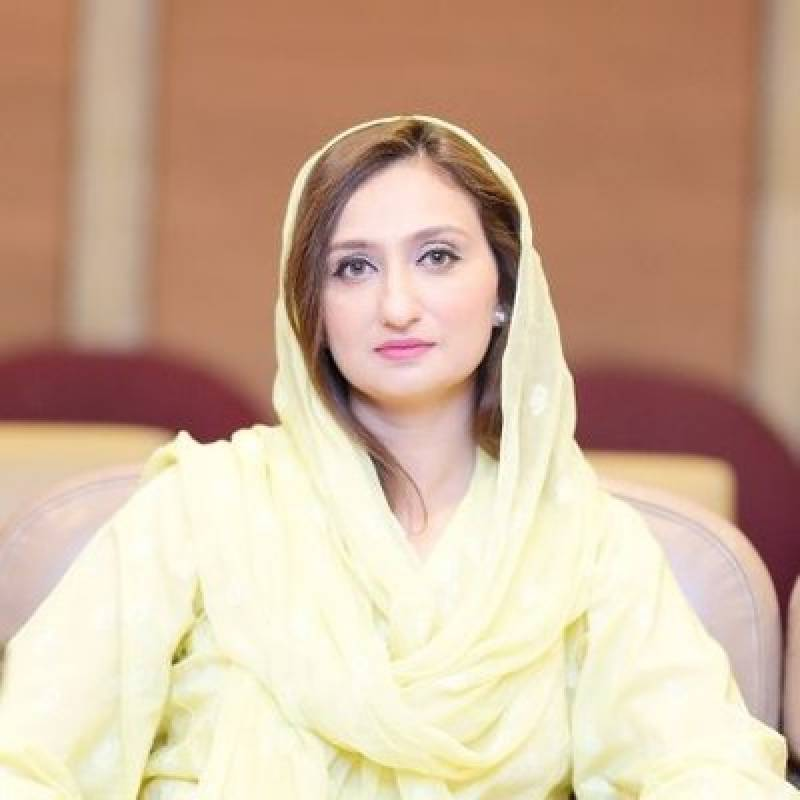 Pakistan's Maleeka Bokhari honoured as World Economic Forum Young Global Leader