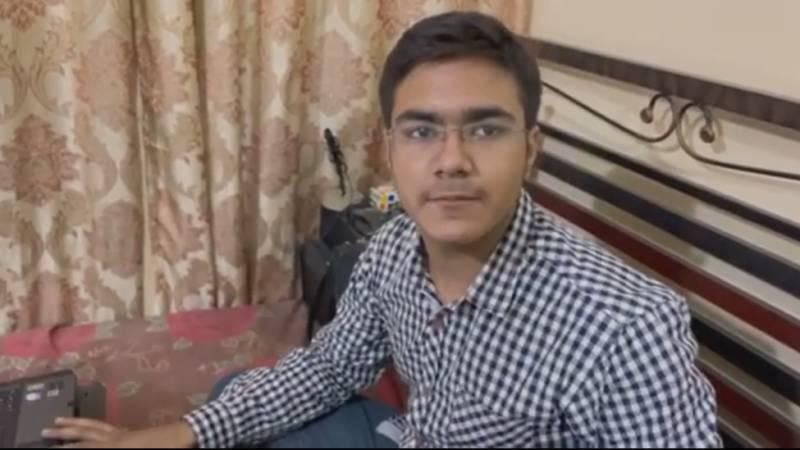 Pakistan's young techie develops messaging app 'more advance than WhatsApp'