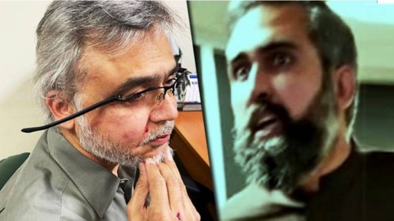 Leading eye surgeon approaches Pakistan Army, Sindh Police against Major's misbehavior