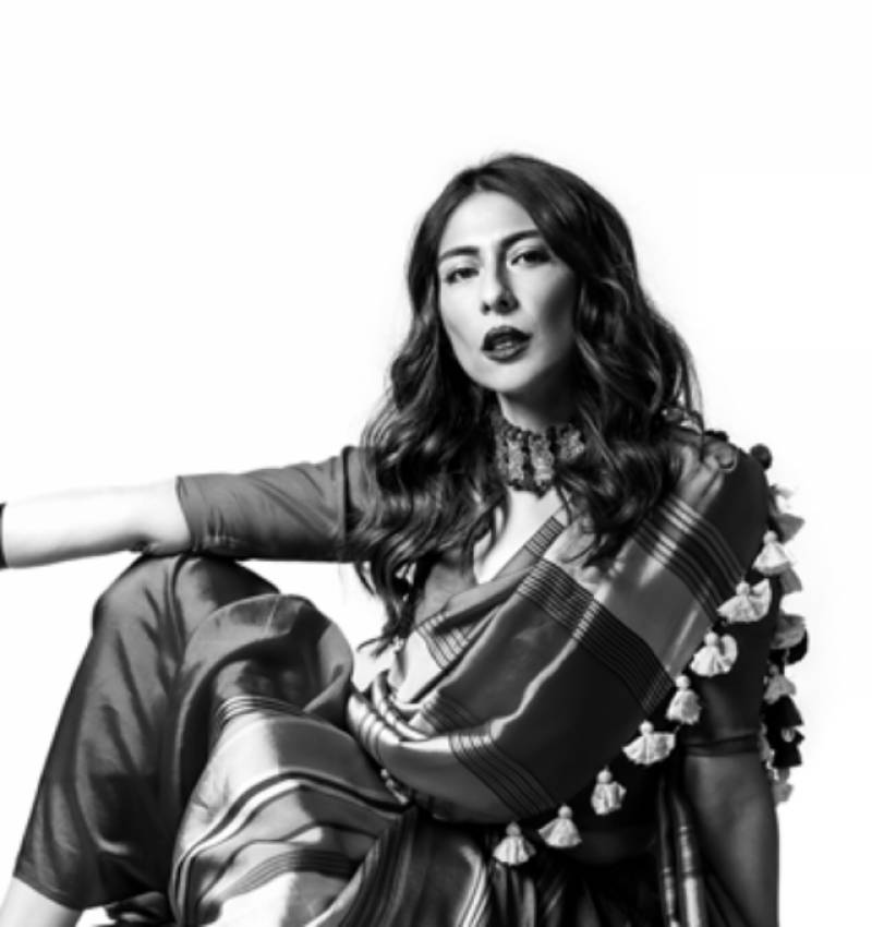 'Ban all women altogether, once and for all!' – Meesha Shafi lends her support to Aurat March amid backlash
