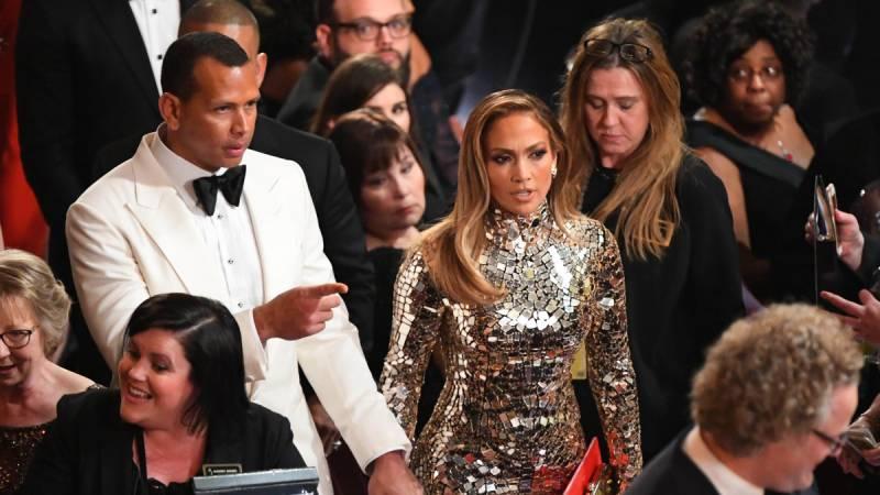 Jennifer Lopez and Alex Rodriguez call off engagement amid scandal