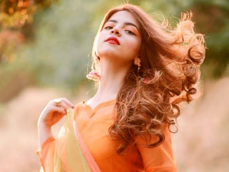 Pawri girl thanks fans as she hits 1.3 million Instagram followers