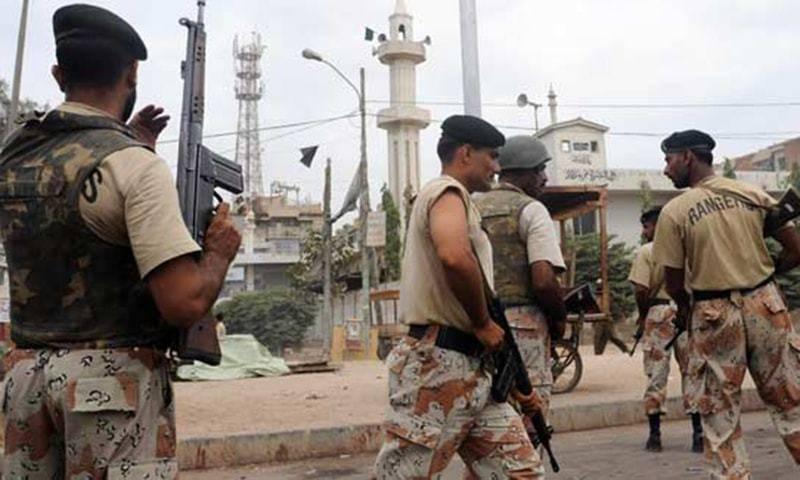 Major terror bid foiled in Karachi as three key militants arrested