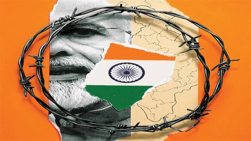Modi takes another illegal move to 'Indianise' occupied Jammu & Kashmir