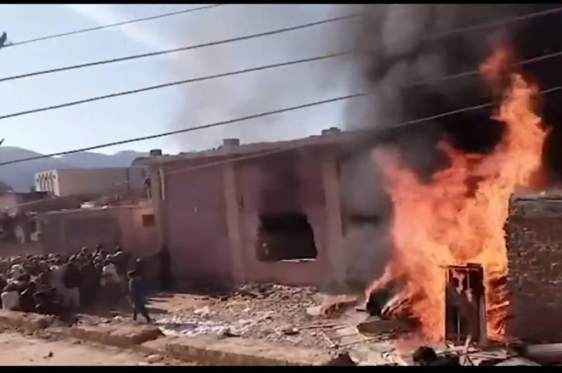 Pakistan's Hindu community pardons accused involved in Karak temple demolition