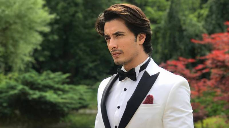 Fans ask Ali Zafar when he's going to release his next single, Rockstar singer reacts
