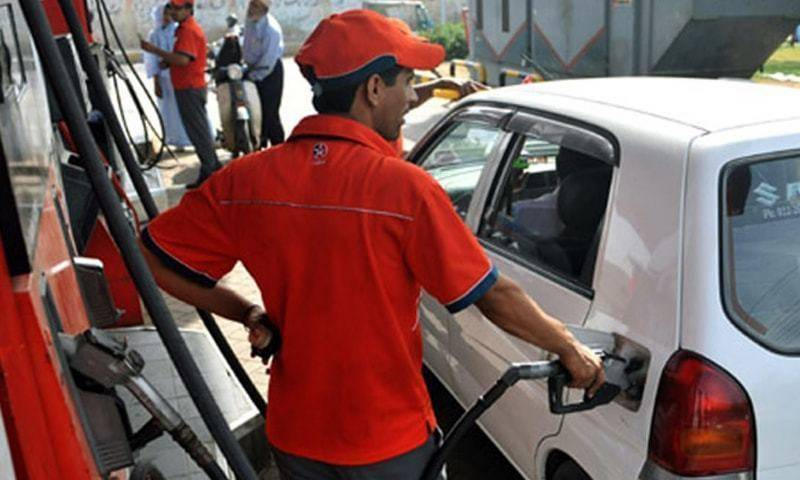 Pakistani govt decides to maintain petrol, diesel prices in March