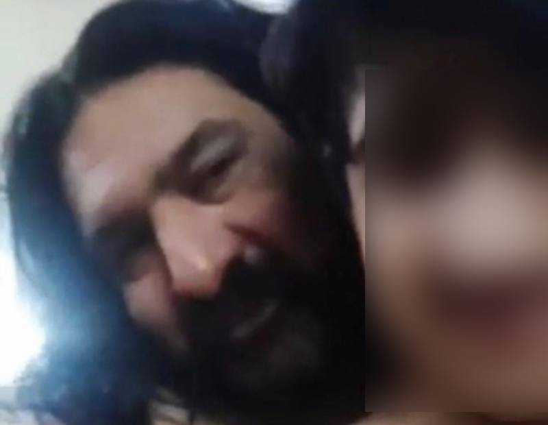 Ex-PPP youth leader caught sodomising boy on camera