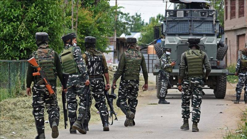 Indian troops kill young Kashmir in occupied J&K