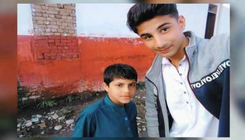 Entire staff arrested over student's death in Peshawar police custody (VIDEO)
