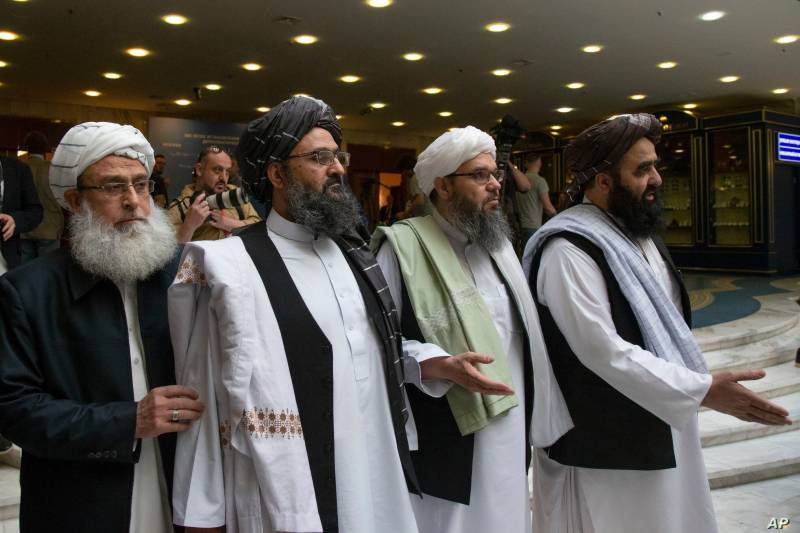 Taliban to attend crucial Moscow conference on Afghanistan: reports