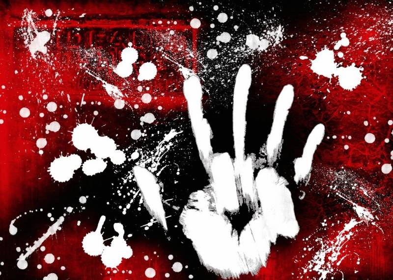 Unidentified suspects slaughter three minors in Quetta