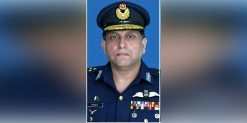 Air Marshal Zaheer Ahmad Babar appointed new Pakistan Air Force chief