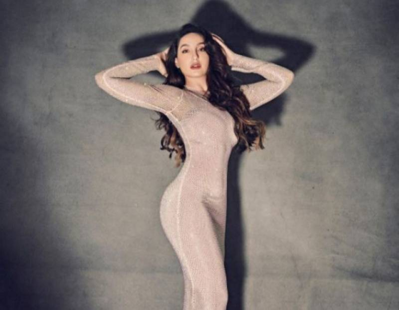 Nora Fatehi's new leaked dance video in bold outfit goes viral