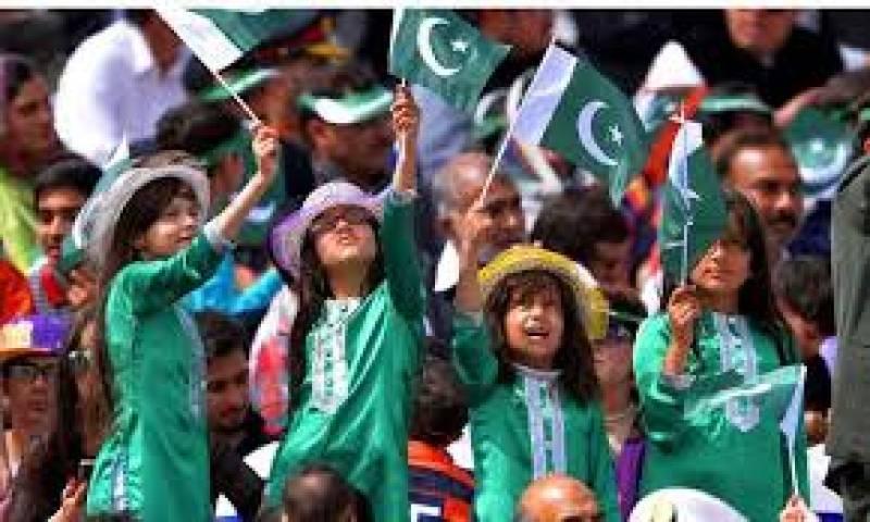 Pakistan ranks 105th on world's happiest nations list