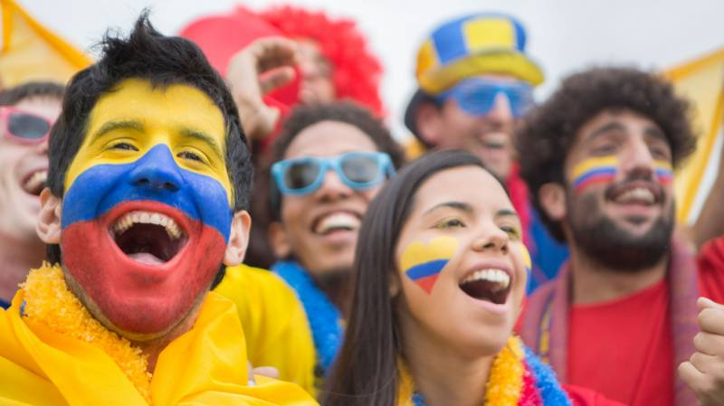 World's top 5 happiest countries of 2021