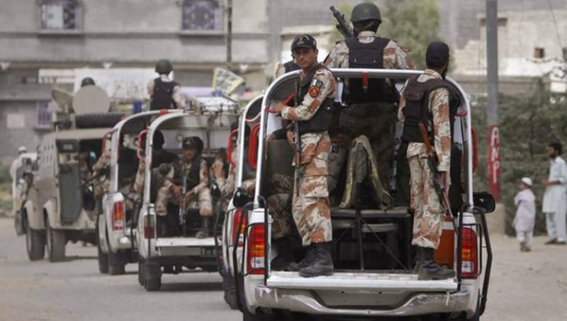 Three including Rangers personnel injured in Khairpur blast