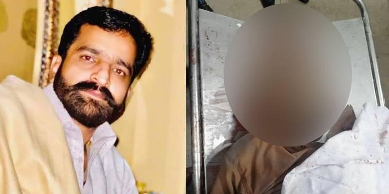 Second suspect in Rawalpindi SHO murder case gunned down in encounter