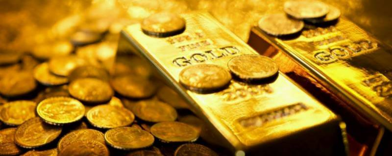 Today's gold rates in Pakistan — 23 March 2021